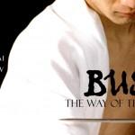 bushido_poster