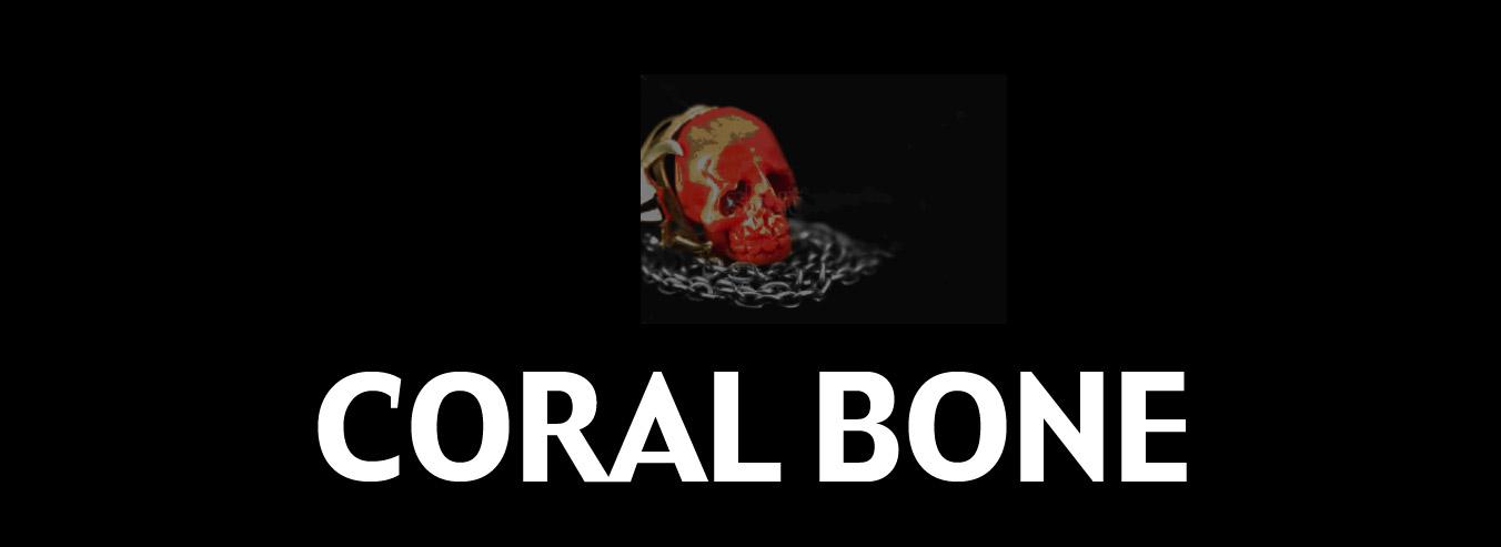 CORAL BONE