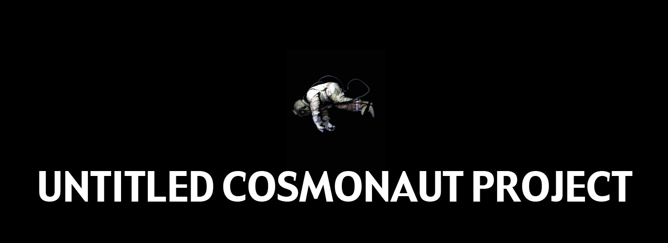 untitled_cosmonaut_project