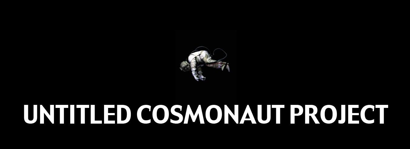 untitled_cosmonaut_project